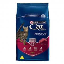 Cat Chow Adultos Carne 1 kg