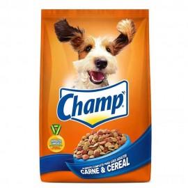 Champ Carne e Cereal Adultos 20 kg