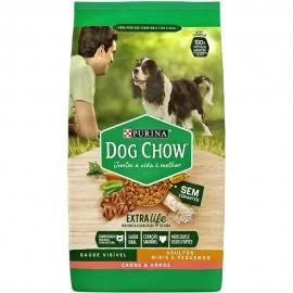 Dog Chow Adultos Raças Pequenas Carne 1 kg