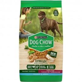Dog Chow Adultos Todas As Raças 3 kg