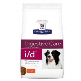 Hill's I/D Digestive Care Cães 3,8 kg