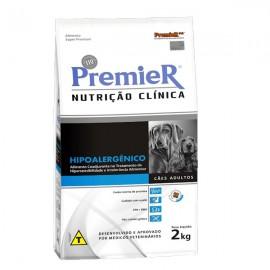 Premier Nutrição Clínica Hipoalergênico Adultos 2 kg