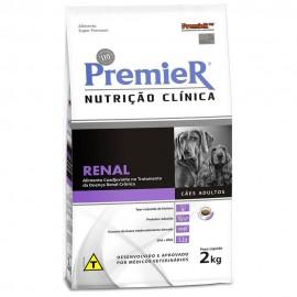 Premier Nutrição Clínica Renal Adultos 2 kg