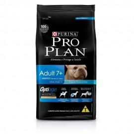 Pro Plan Dog Adult 7+ Raças Pequenas 1 kg