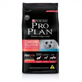 Pro Plan Dog Delicate Structure Raças Pequenas 1 kg