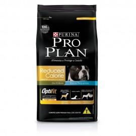 Pro Plan Dog Reduce Calorie Raças Pequenas Adulto 1 kg