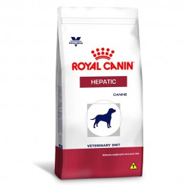 Royal Canin Hepatic Canine 10 kg