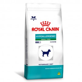 Royal Canin Hipoallergenic Small Dog Canine 2 kg