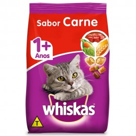 Whiskas Carne Adulto 10 kg