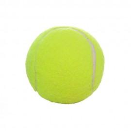 Bola de Tênis Amarela LCM Pet