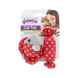 Brinquedo Cat Toy Fish & Candy Pawise