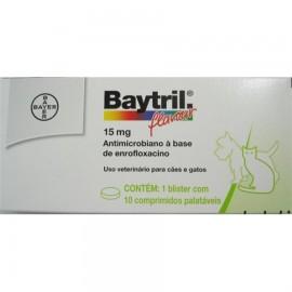 Baytril 15mg