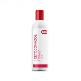 Cetoconazol 2% Shampoo 100ml