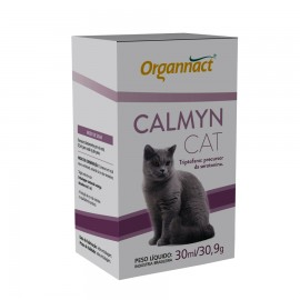 Calmyn Cat 30 ml
