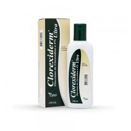 Clorexiderm Ultra 4% Shampoo 230 ml