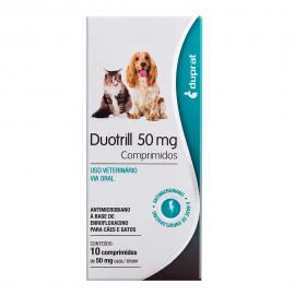 Duotrill 50 mg