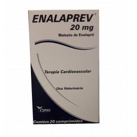 Enalaprev 20 mg