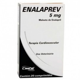 Enalaprev 5 mg
