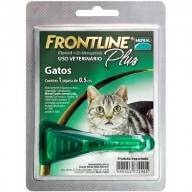 Frontline Plus Antipulgas Gato