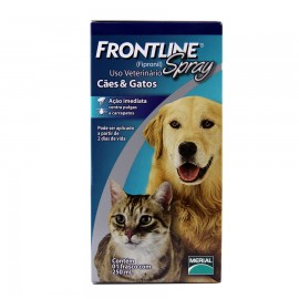 Frontline Spray Antipulgas 250 ml