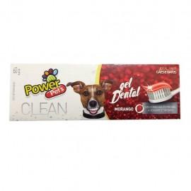 Gel Dental Power Pet's 60 g