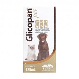 Glicopan Pet 125 ml