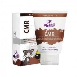 Homeopet CMR Pomada Cicatrizante Para Cães e Gatos 30 g