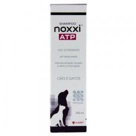 Noxxi ATP Shampoo Pele Sensível 200 ml