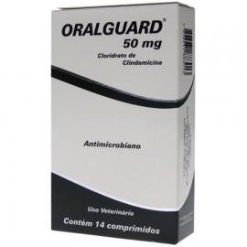Oralguard 50 mg