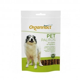 Organnact Pet Palitos 160 g