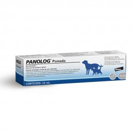 Panolog Pomada 15  ml