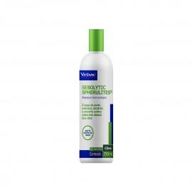 Sebolytic Spherulites Shampoo 250 ml