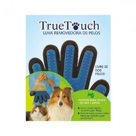 Luva Removedora de Pêlos True Touch
