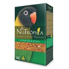 Nutrópica Agapornis Com Frutas 300 g