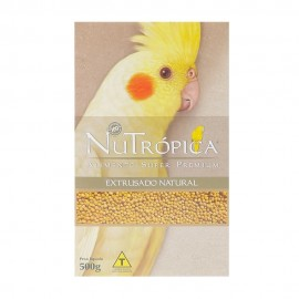 Nutrópica Calopsita Natural 300 g