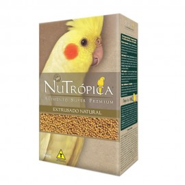 Nutrópica Calopsita Natural 900 g