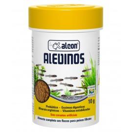 Alcon Alevinos10g