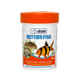 Alcon Botton Fish 30g