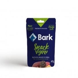 Bifinho Bark Snack Vegano Batata Doce e Chia 60 g