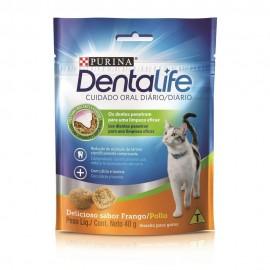 Dentalife Cuidado Oral Gatos 40 g