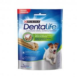 Dentalife Cuidado Oral Raças Pequenas 18 g