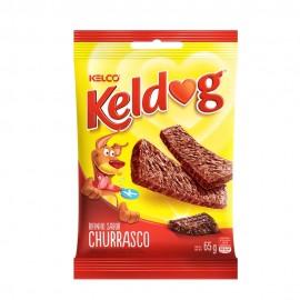 Bifinho Keldog Churrasco 65 g