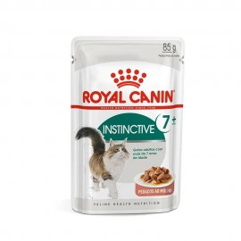 Royal Canin Sachê Instinctive 7+ 85 g