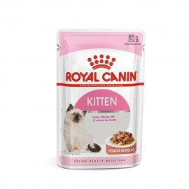 Royal Canin Sachê Kitten 85 g