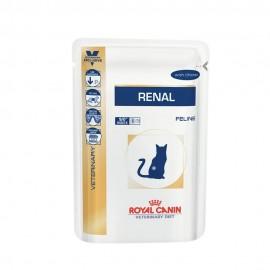 Royal Canin Sachê Renal Feline 85 g