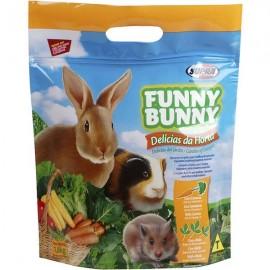 Funny Bunny Delícias da Horta 1,8 kg