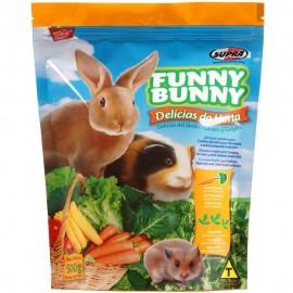 Funny Bunny Delícias da Horta 500 g