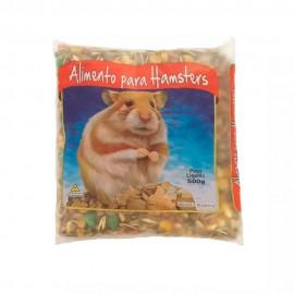 Nutripássaros Alimento Para Hamster 500 g